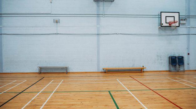 Sports Hall - St Marks Academy - Schools Plus