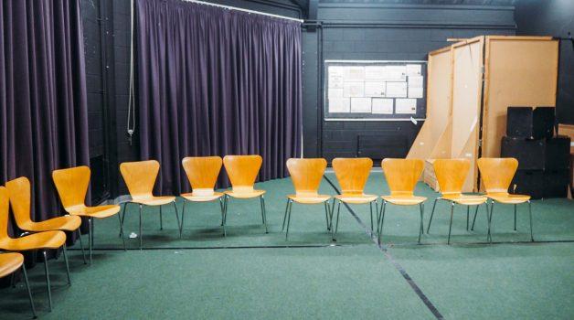 Drama Studio - St Marks Academy - Schools Plus