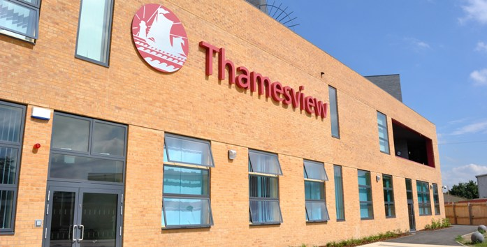 Thamesview School