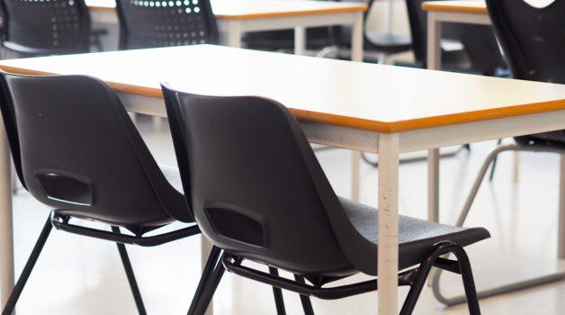 Harefield Academy- Classroom-Schools-Plus
