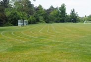 Harefield Academy- Grass Pitch -Schools-Plus