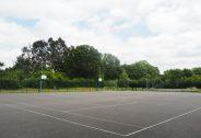 Harefield Academy- MUGA-Schools-Plus