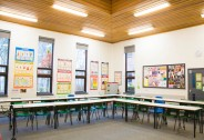 Classrooms The Thetford Academy