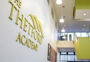 The Thetford Academy