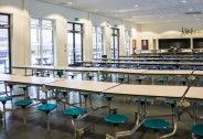 Dining Hall The Thetford Academy