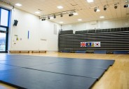 Auditorium The Thetford Academy