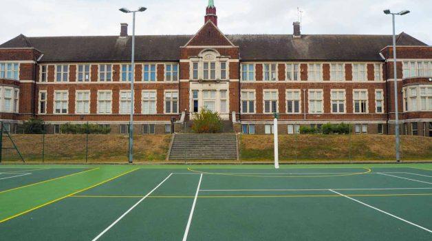 MUGA- Westcliff High School for Girls - Schools Plus