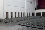 Main-Hall-Harris Greenwich