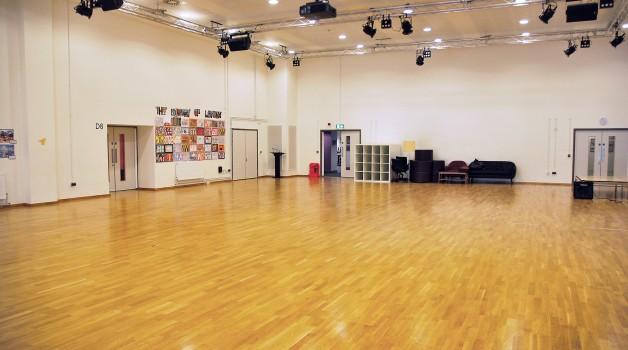 School 21 Performance Hal