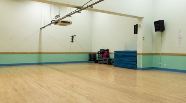 King Harold Dance Studio