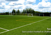 Guest Post: Footy Addicts at Chobham Academy