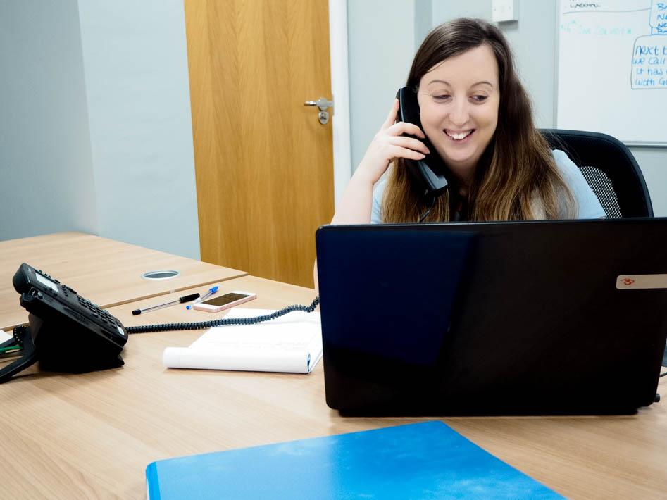 Schools Plus Customer Contact Centre