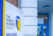 The Hewett Academy