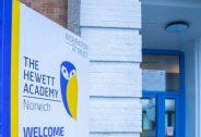 The Hewett Academy