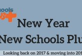 Looking Forward Into 2018 for Schools Plus