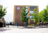 New School Preview – George Mitchell School