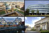 Incredible Schools | Five of our Visually Pleasing Venues | Schools Plus