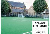 School Spotlight – Buxton School