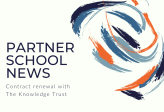 Schools Plus Contract Renewal with Knowledge Schools Trust