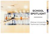 School Spotlight – Elstree University Technical College