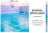 School Spotlight – Mossbourne Victoria Park Academy