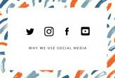 Why Schools Plus use Social Media
