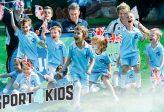 Schools Plus working with Sport4Kids