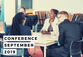 Company Conference Update – Sep 2019