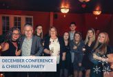 December Conference and Christmas Party!