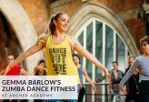 Guest Blog – Gemma Barlow's Zumba Dance Classes at Archer Academy