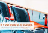 If your school is closed, are you ready to become an online school?