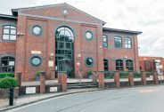Darrick Wood School- Schools Plus